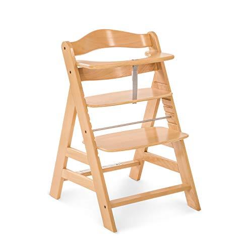 Bester Kinderhochstuhl aus Holz