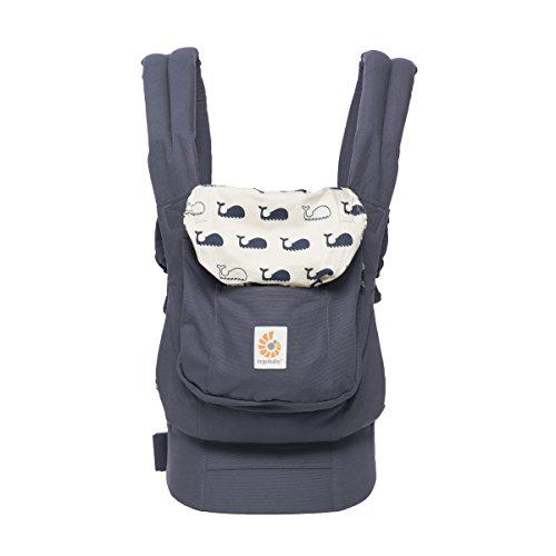 Beste ergonomische Babytrage