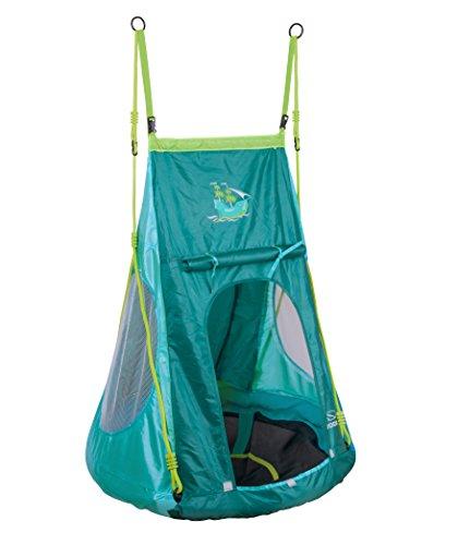 Beste Nestschaukel mit Zelt