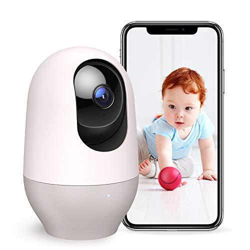Bestes Kamera-Babyphone mit WLAN