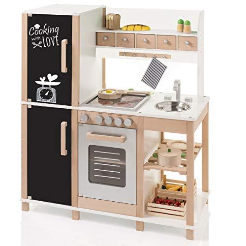 Beispiel für eine Kinderküche