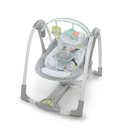 Bestes Preis-Leistungs-Verhältnis aller elektrischer Babyschaukeln