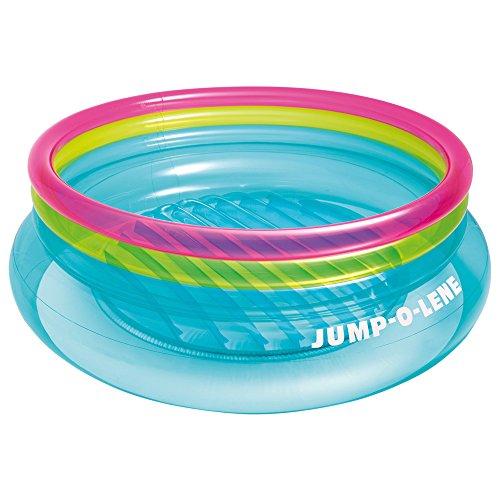 Intex Aufblasbares Trampolin Jump-O-Lene, 203 cm x 69 cm