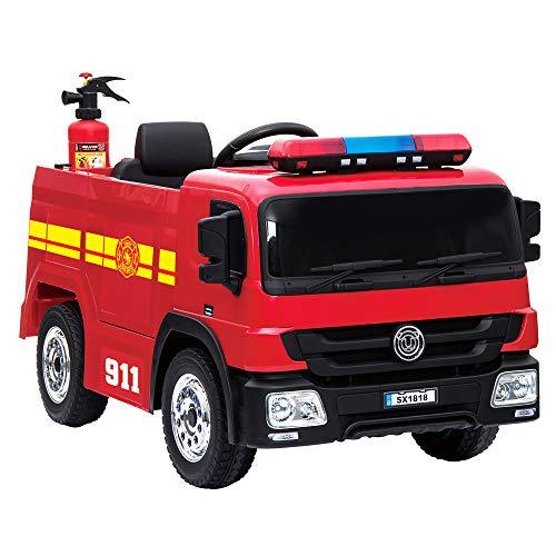 Unsere Empfehlung für Feuerwehr-Autos