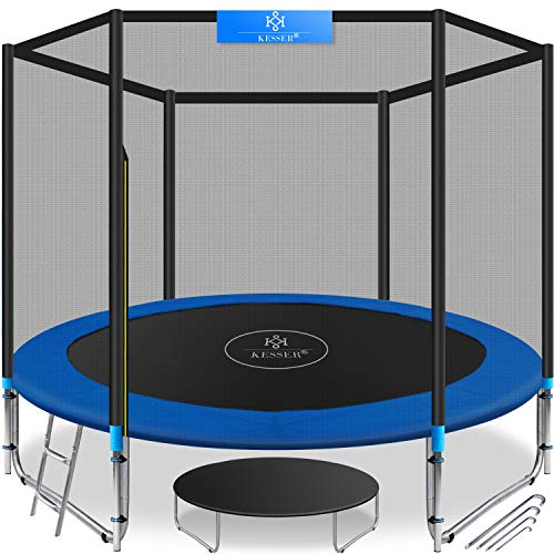 Bestes Trampolin mit 244cm Durchmesser