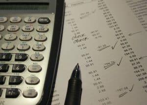 Ausgaben berechnen